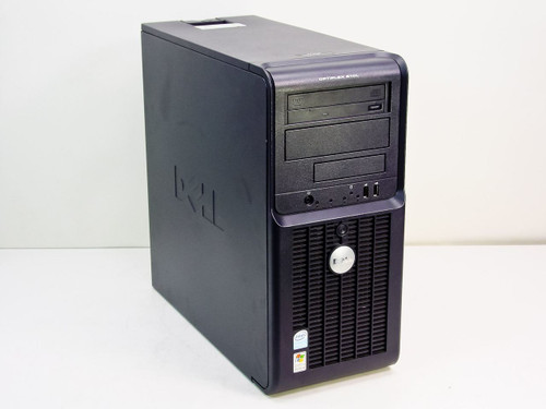 Dell Intel Celeron 3.06GHz, 512MB RAM, 80GB HDD (Optiplex 210L MT)