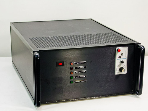 Keithley Board ERB-24 Relay I/O in Rackmount Enclosure 61300 9234/F