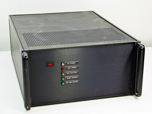 Keithley Board ERB-24 Relay I/O in Rackmount Enclosure 61300 9540/P