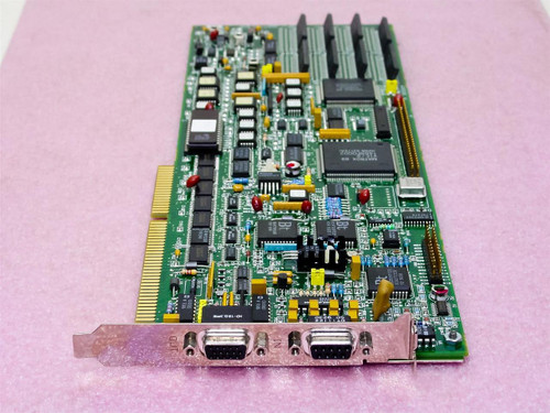 Matrox Video Card ISA Imaging Board - 0382-02 (IP-8/ AT /1M)
