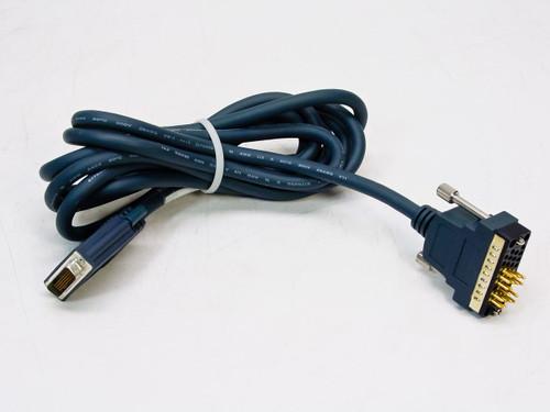 Cisco Router to V.35 DTE 10 ft. (CAB-V.35MT-10)