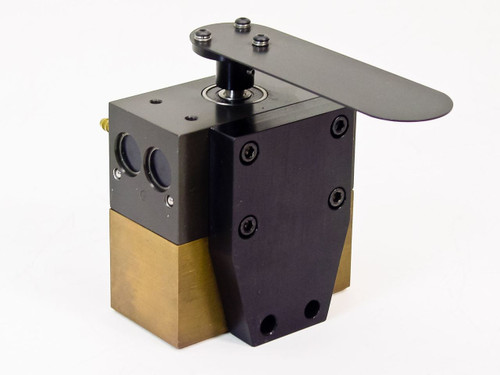 PHD 0180502-3-02 Hydraulic / Pneumatic Actuator Assembly with Platter