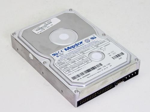 """Dell  1.6GB IDE 3.5"""" Hard Drive - Maxtor 81620D2 088867"""