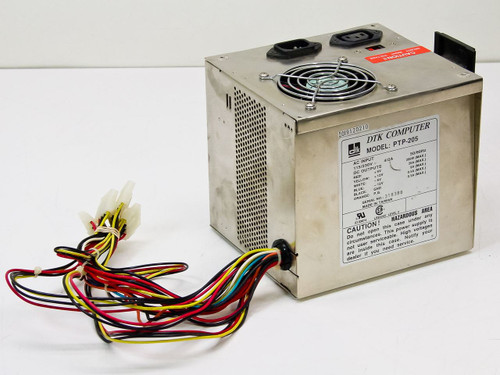 DTK Power Supply (PTP-205)