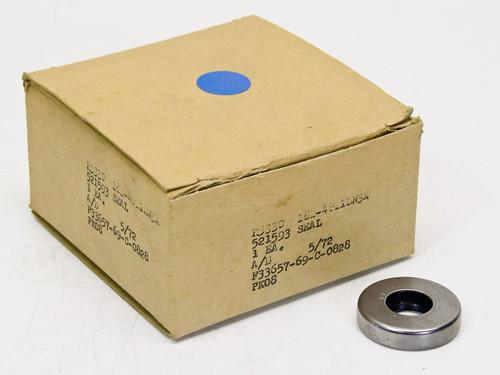 Teledyne CAE Garlock Klozure 63 x 71 A/B 5/72 Oil Seal  521593