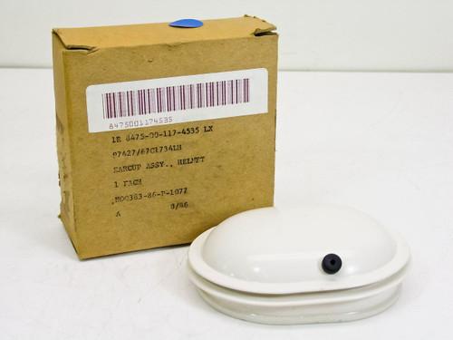 Gentex Earcup ASSY. Helmet (97427/67C1734LH)