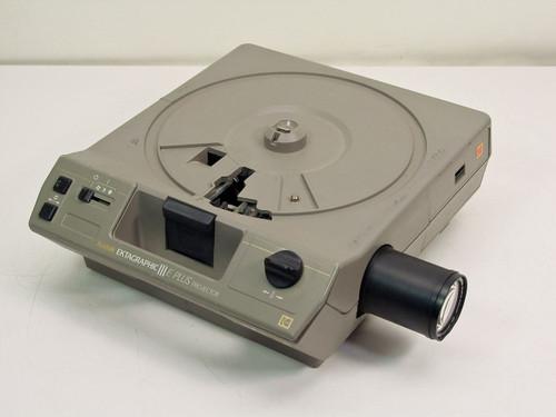 Kodak Slide Projector (Ektagraphic III E Plus)