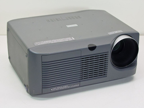 Sharp  LCD projector  XG-E69OU