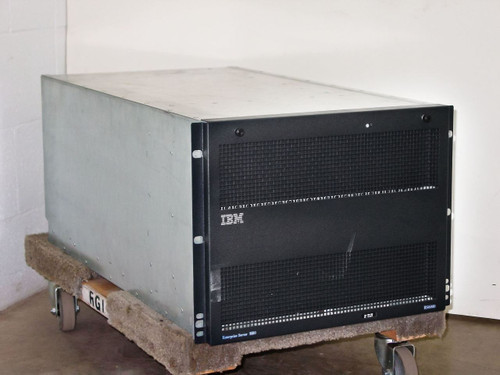IBM RS/6000 Enterprise Server M80 (7026-M80)