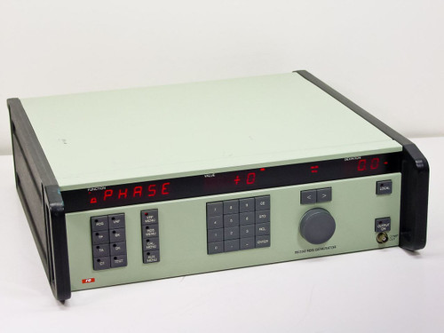 Radio Electronics RDS Generator RE530
