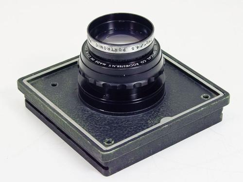 "Ilex Optical  Portronic Paragon  7 1/2"""