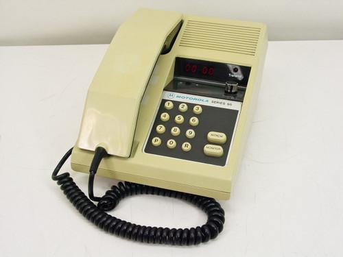 Motorola  Telephone / Intrcm  T1884D