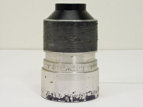 """Bell & Howell Lens (2"""" / F/1.2)"""