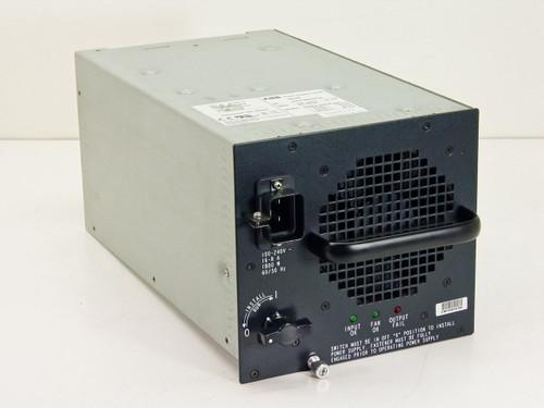 Cisco 1300 W Max. Power Supply ABB 40071189500/E (34-0918-02)