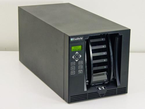 Exabyte Autoloader Tape Drive (EZ17-LVD)
