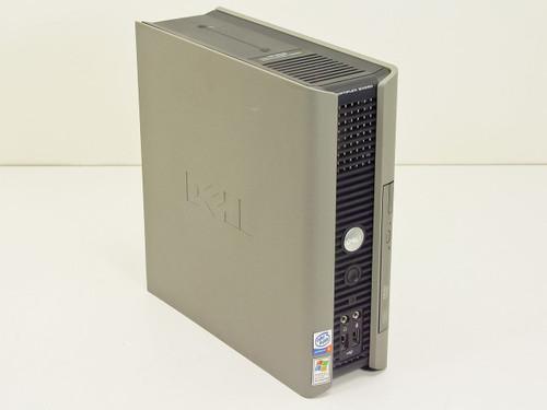 Dell Optiplex SX280 USFF Intel P4 3.2GHz 1GB RAM 80GB Hard Drive