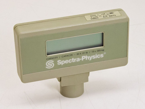 Spectra Physics Scale Display for POS System 4683 - No Post (960RD)