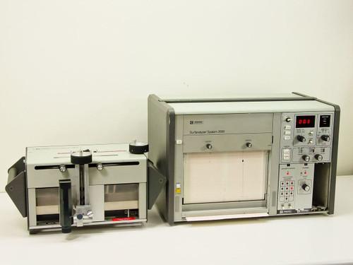 Federal Surfanalyzer 600 / Surfanalyzer System 2000 (EMD-6000 / 25-2020-00)