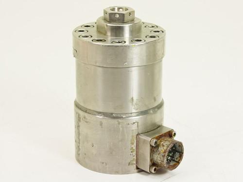 Teledyne Taber Pressure Transducer 0-200 PSI Bonded Strain Gage (217)