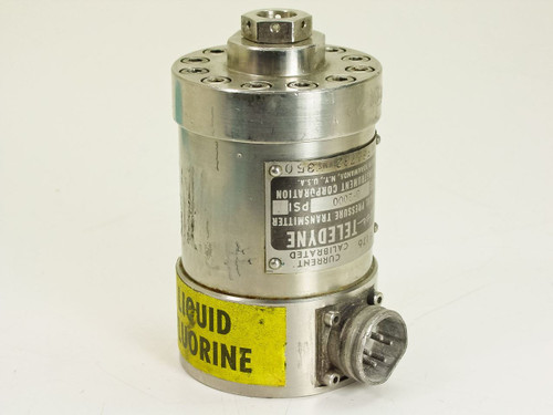 Teledyne Taber  Pressure Transducers 0-2000 PSI 176