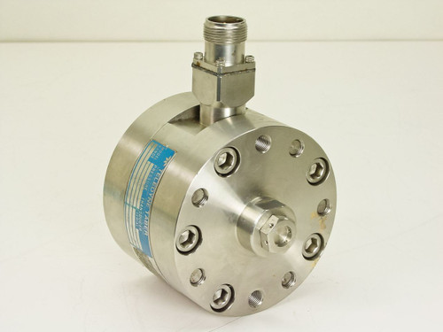 Teledyne Taber Pressure Transducer 0-25 PSI Bonded Strain Gage 2217