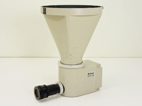 Nikon  Shutter Assembly  AFX-2A