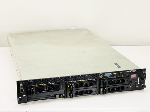 Dell Xeon 2.4 Ghz 1GB Ram 2U Server (Poweredge 2650)