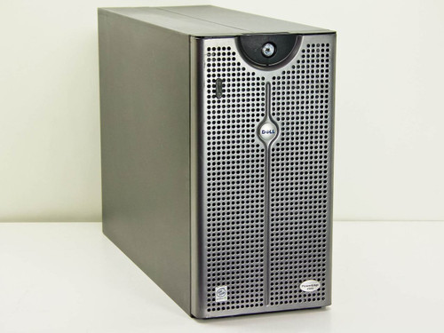Dell Pentium III 933MHz, No RAM, 18GB HDD, Tower (SCL PowerEdge 2500)