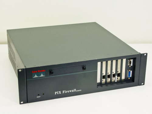 Cisco Systems Firewall Series Internet Security Appliance (Pix-520)