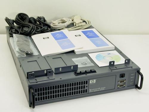 HP Multi-Site Traffic Director Server Appliance sa9200 P4524A