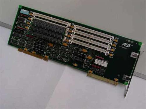 AST AST CPU Memory Processor Board 202387