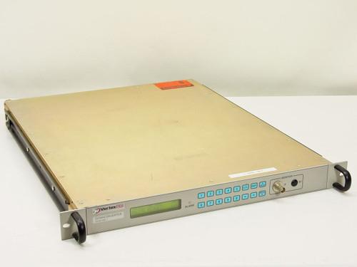 Vertex RSI 4.57 - 5.54 GHz C-Band Downconverter (DCS3-002-1-191)