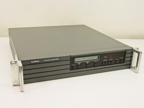 ComStream PSK Digital Modem, Framing Unit, 140 MHz Modulator, 70MHz Demodulator
