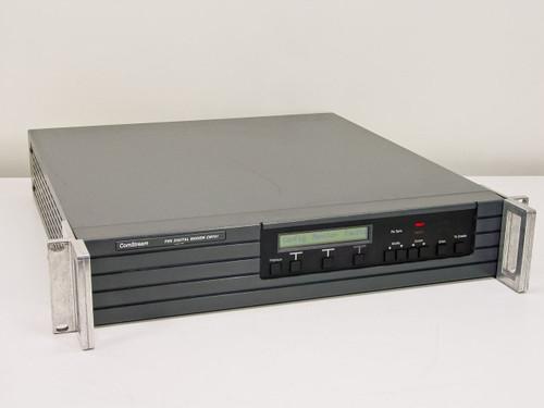 ComStream CM701 PSK Digital Satellite Modem, G.703 Balanced, Doppler Buffer