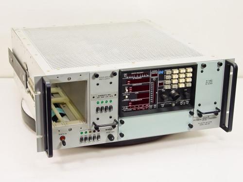 Microdyne Telemetry Receiver-Empty Slot-B (1400-MR)