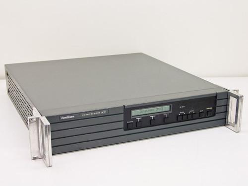 ComStream CM701 PSK Digital Satellite Modem, Doppler Buffer, Modulator 70 MHz