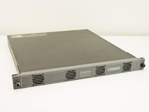 Tekniche Genesis 6000~ w/ 6041T,6090T,6021,6042T (6001)