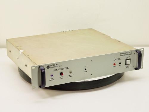 Miteq Downconverter 2.2 to 2.3 GHz (DN8000/10268)