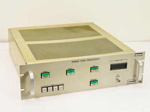 Hughes Range Tone Processor 384115-100