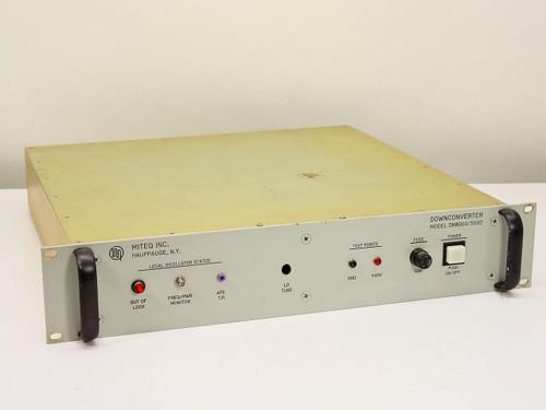 Miteq Downconverter (DN8000/5592)