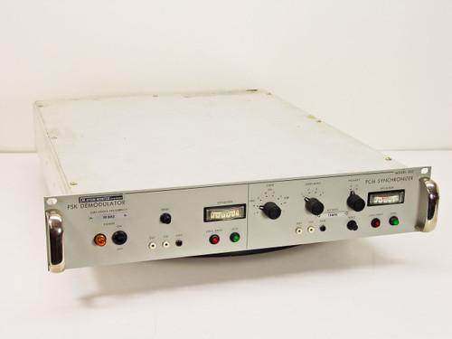 Aydin Monitor Systems PCM Synchronizer (352)