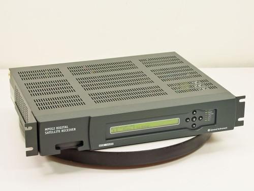 General Instrument MPeg2 Digital Satellite Receiver (DSR4400)