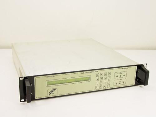 Newtec CY NTC Demodulator DVB RX 2063 (DVB&8&16)