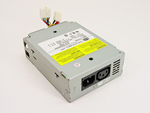 Teapo Electronic Power Supply TP345B Rev. A