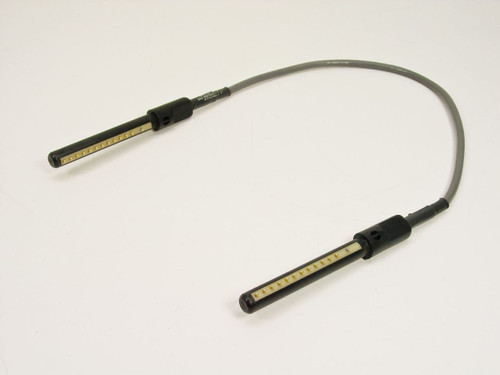 Dynatech 2' Long Patch Cable (DPC-12-1)