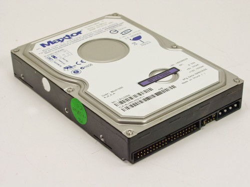 """Maxtor 3.5"""" 80GB IDE Hard Drive (6L080L0)"""