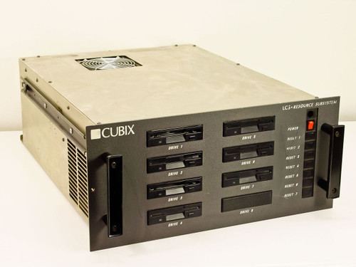 "Cubix LCS Resource SubSystem 19"" Rackmount"