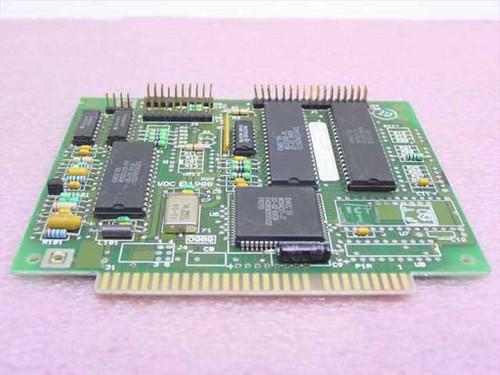 Western Digital 8-Bit Controller XT RLL Controller - 61000328-00 (WDXT-GEN2)