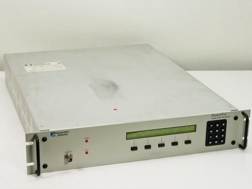 Scientific Atlanta PowerVu Digital Video Modulator D9380
