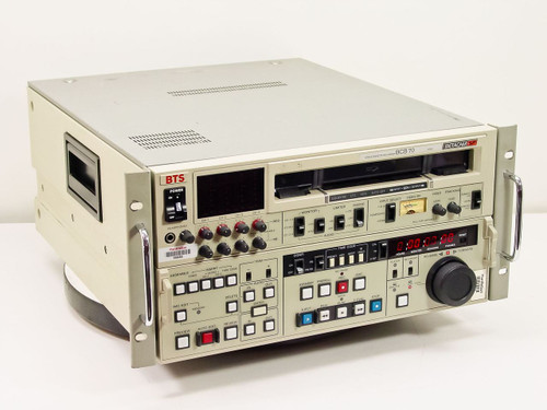 BetaCam Video Cassette Recorder (BCB70)